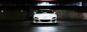 Rx7 FD by beetea