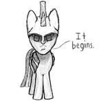 It Begins... by MasterSmasher