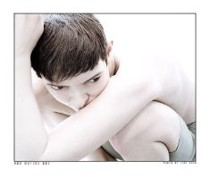 Boy II by raun