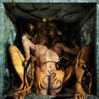 Ecce Homo 71 - ANTICHRIST by Polygonist