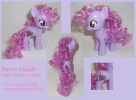 Custom Berry Punch by Gryphyn-Bloodheart