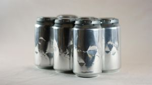 Empty Cans by BobTheWrench