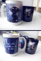 mugs session by Apofiss