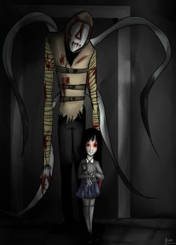 Gift: Twisted Souls by Ultraviolet140