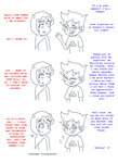 In Which Signless Ever Met the John Human by SuperCatGirl