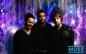 Muse Wallpaper III by MD3-Designs