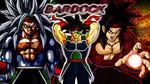 Wallpaper Nr 50 Dragonball Bardock 3 by WallpaperZero
