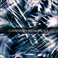 Conspired's Brush Pack 3 by conspired