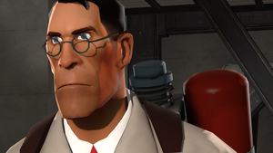 Medic by Weses