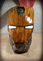 Iron Age Iron Man by FearlessFacade