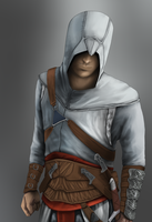 Altair by AntiSpiral99