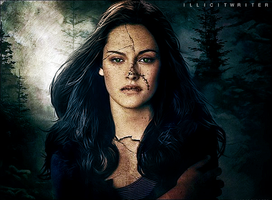 Bella Swan | Silence by IllicitWriter