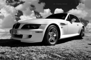 M-Coupe by UtopiaSkyPhotoWorks