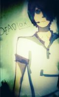 Deadlox by GeGe-chan