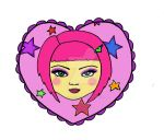 CandyDoll Couture logo by morbidfaerytale