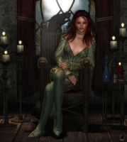 Enchantress by Kaleya