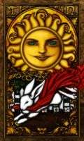 The Sun - Complete by Nortiker