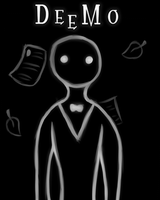 Deemo by GlitchingnoArt