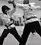 Tae Kwon Do 2850 by anubis281