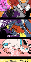 competitive team by biscuitcrumbs