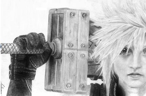 Cloud by LubnaQanber