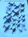 20 Old Kits Restored Within 7 Or 8 Years by Alan-the-leopard