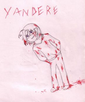 Yandere, Canada by Narlth