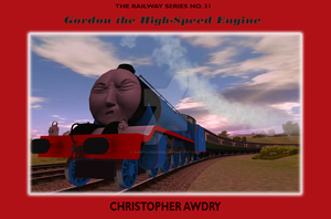 High-Speed Gordon (RWS Cover) by DarthAssassin