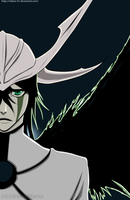 Bleach: Ulquiorra Cifer by GoLD-MK