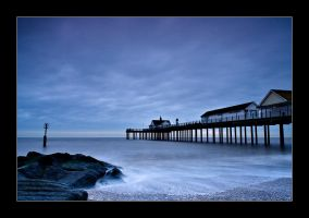 Southwold Blues by henroben
