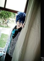 Vocaloid-KAITO 6 by sos87301