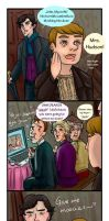Johnlock Fanclub by Ame-Kunoichi