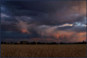 beautiful night... by candysamuels