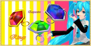 Expensive rings DOWNLOAD by YamiSweet