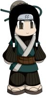 HBDG Saridim by Curious-Three-Tail