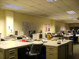 Office Stock 014 by JohnMKimmins