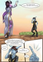 Eversong Interrogation page 2 by DrGraevling