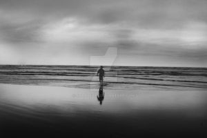 From the sea by SoraBelle