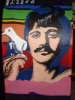 Ringo Starr - FINISHED by Sum41luvr224