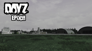 DayZ Epoch Custom Splashscreen #9 by Crankd