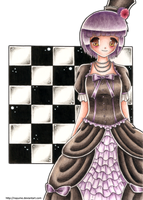 +Gothic Lolita+ by Nay-Hime