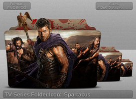 Spartacus by atty12