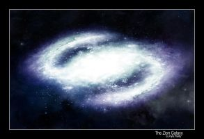 Zion Galaxy by meanttolive2123