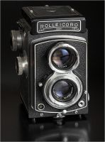 Rollei by focusgallery