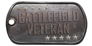 Battlefield 4 Dog Tag Contest Entry #4 by rsholtis