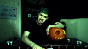 AntiSepticeye 08 by D2Diamond