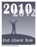 End Liberal Rule by RedTusker
