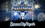 2015 WORLD SERIES CHAMPIONS! by Superman8193