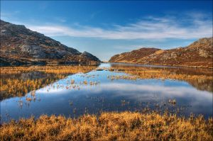 Blackbeck Tarn ' by scotto