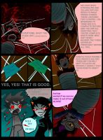 Mechanical Perfection page 8 by LeijonNepeta
